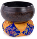 Singing Bowl Lumbini